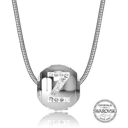 Levien Acél nyaklánc Z betűvel CLET-Z