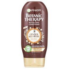 Garnier Revitalizační kondicionér se zázvorem a medem pro mdlé a jemné vlasy Botanic Therapy (Revitalizing C