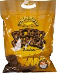 Crafty Catcher Retro Range 20mm boilies 1kg Peanut Pro + PopUp