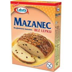 LABETA a.s. Mazanec bez lepku 500 g