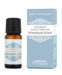 Optima Natura Přírodní esenciální olej, Pomerančový, 10 ml