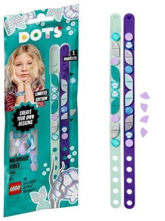 LEGO® DOTS 41909 Sellő karkötők