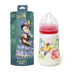 Tommy Lise Kojenecká láhev 250 ml Blooming Day