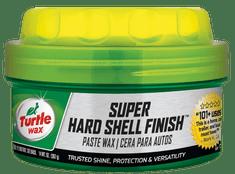 Turtle Wax Super tvrdá vosková pasta 397g