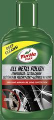 Turtle Wax Leštěnka na všechny kovy - 300ml