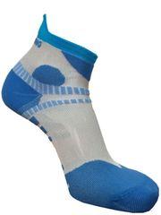 Spring Čarape Revolution Speed Trail Endurance, plavo-bijele, 39-42