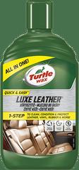 Turtle Wax Čistič a ochrana kůže 500 ml