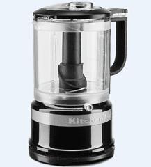 KitchenAid 5KFC0516 sjeckalica, crna