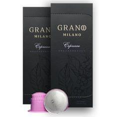 Grano Milano Káva ESPRESSO (10 kávové kapsule)