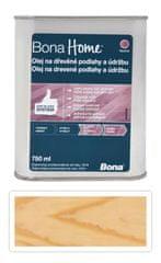 Bona Home Olej na dřevěné podlahy a údržbu 0.75 l Bezbarvý