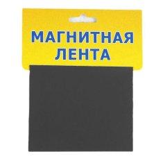 Lori Magnetický list, rozměry 100 x 80 x 1 mm, 10 kusů