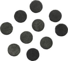 Black Cat Zarážky Bait Stops 4mm/10ks