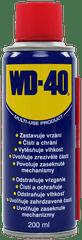 WD Univerzálne mazivo WD-40 200ml
