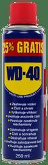 WD Univerzálne mazivo WD-40 250ml