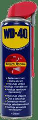 WD Univerzálne mazivo WD-40 Smart Straw 450ml