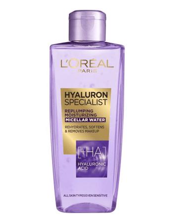 Loreal Paris Hyaluron Specialist micelarna voda, 200 ml