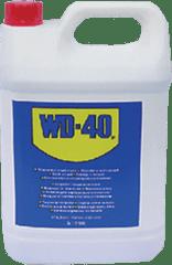 WD Univerzálne mazivo WD-40 5 ltr