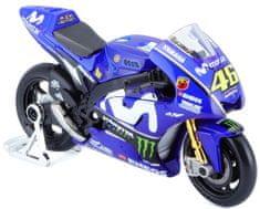 Maisto Yamaha 2018 Movistar GP Rossi