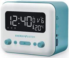 Energy Sistem Clock Speaker 2 Bluetooth Sky