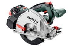Metabo bežična kružna pila za metale MKS 18 LTX 57 (600771700)