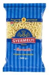 GYERMELYI  Kolienka 4-vaječné 500g (bal. 20ks)
