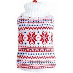 Albert Thermofor egy skandináv design pulóverben