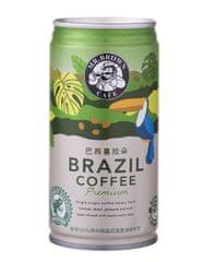 Mr.Brown Brazil ľadová káva, plech 0,240l (bal. 24ks)