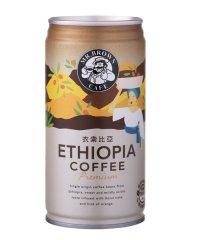 Mr.Brown Ethiopia ľadová káva, plech 0,240l (bal. 24ks)