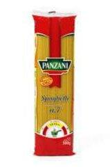 Panzani Špagety cestoviny semolínové 500g (bal. 16ks)