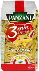 Panzani Penne semolínové cestoviny 500g (bal. 12ks)