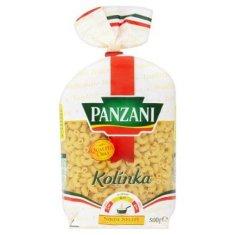 Panzani Kolienka semolínové cestoviny 500g (bal. 12ks)