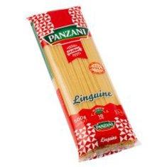 Panzani Linguine semolínové cestoviny 500g (bal. 16ks)