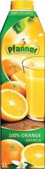 PFANNER 100% šťava pomaranč 1l (bal. 8ks)