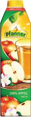 PFANNER 100% šťava jablko 1l (bal. 8ks)