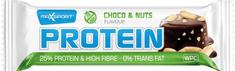 Protein Tyčinka oriešok 60g (bal. 24ks)