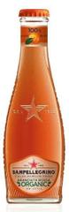 SAN PELLEGRINO Červený pomaranč BIO, 200ml sklo (bal. 24ks)