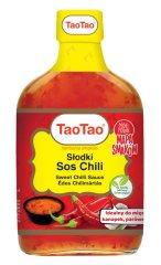 Tao Tao Omáčka chilli sladká 200g (bal. 24ks)