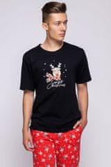 Férfi pizsama Rudolfo