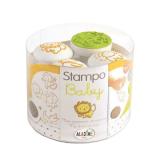 Aladine StampoBaby Safari