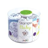 Aladine StampoBaby Domácí zvířátka
