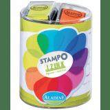 Aladine Polštářky StampoColors Vitamin