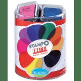 Aladine Polštářky StampoColors Základní barvy