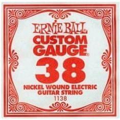 Ernie Ball 1138 .038 NICKEL WOUND