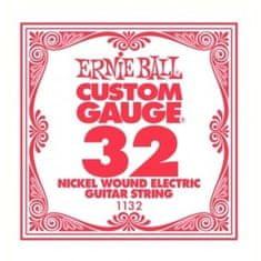 Ernie Ball 1132 .032 NICKEL WOUND