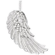 Engelsrufer Ezüst angyal medál cirkóniummal ERW-01-ZI ezüst 925/1000