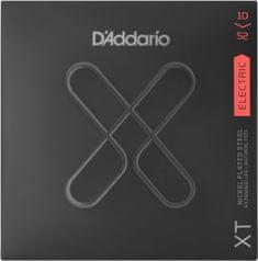 Daddario D'ADDARIO XTE1052 - struny na elektrickou kytaru