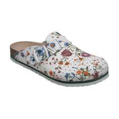 SANTÉ Zdravotná obuv dámska N / 71 / 10K / H biela