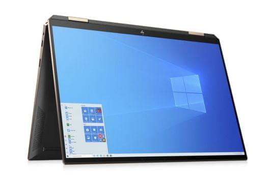 Notebook HP Spectre x360 14-ea0003nc (309N2EA) 13,5 palce 3K2K AMOLED Intel Core i7-1165G7 SSD