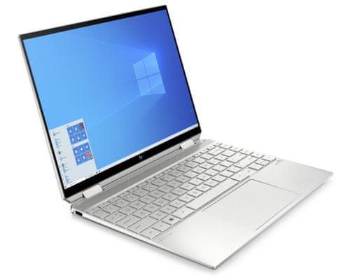 Notebook HP Spectre x360 14-ea0004nc (309N3EA) 13,5 palce 3K2K AMOLED Intel Core i7-1165G7