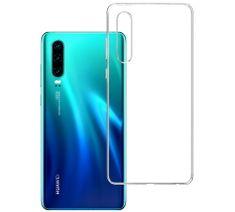3MK Kryt ochranný Clear Case pro Huawei P30, čirý